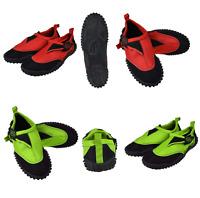 NALU Wet Shoes Childrens Adults Infant Sizes Unisex Aqua Water Boots Beach Surf