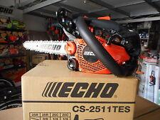 MOTOSEGA ECHO CS-2511TES/C  CARVING LAMA 25 CM (POTATURA)