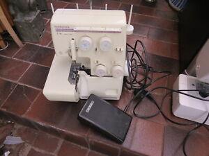 Pfaff HobbyLock 776 Overlocker Sewing Machine Hobby Lock