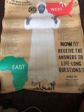 Dr Malachi Z York Poster Al Mukhlas Imaam Isa