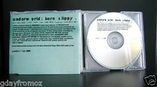 Underworld - Born Slippy 3 Track CD Single