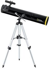 National Geographic Newtonian Telescope 114/ 900 AZ with tripod