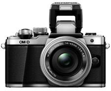OLYMPUS OM-D E-M10 √ 14-42mm Systemkamera  Foto Lens Kamera  Digital Camera Kit