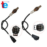 2pcs Upstream&Downstream Oxygen O2 Sensor 1 Sensor 2 For 2005 Ford Focus L4 2.0L