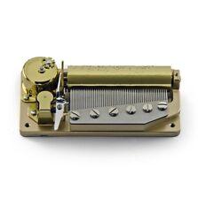 "NEW Sankyo ORPHEUS 50 Note Movement for DIY Music box ""Memory/Amazing Grace"""