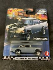 Hot Wheels Boulevard '55 Chevy Bel Air Gasser Hoonigan 2020 FAST FREE SHIPPING!!