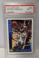 "Anfernee ""Penny"" Hardaway Orlando Magic 1993/94 Upper Deck #382 PSA 9 Mint RC"