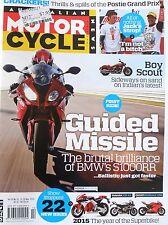 Australian Motorcycle News Vol 64 No 10 13 - 26 November 2014 20% Bulk Discount