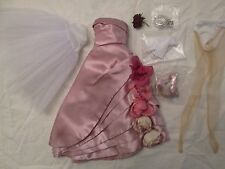Elegant #93 Tonner Doll OUTFIT 2013 Theatre de la Mode TDLM Antoinette 300 Made