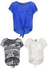 s.Oliver Damenblusen, - tops & -shirts mit für die Freizeit