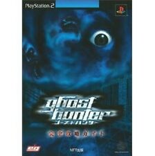 Ghost Hunter Strategy Guide Book / PS2