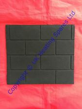Argos Soraya Model 746 & 747 Gas Fire Decorative Back Brick 5111504 0579139