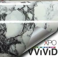 VVivid Vinyl Marble Series Architectural Film (4ft x 5ft (20 Sq/ft))