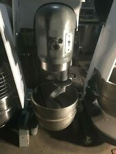 Used Hobart H-600 Commercial Mixer a beautiful excellent working condition #1663