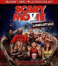 Scary Movie 5 (Ws)  Blu-Ray NEW