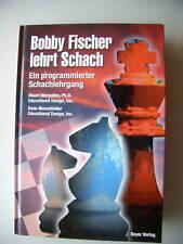 Bobby Fischer lehrt Schach 2003
