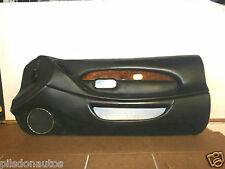 ASTON MARTIN DB7 VANTAGE 2000 VOLANTE OFFSIDE DRIVER SIDE DOOR CARD