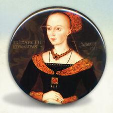 Elizabeth Woodville Pocket Mirror tartx