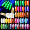 BORN PRETTY 6ml Fluorescence UV Gellack  Tips Soak Off Nagel Gel Varnish