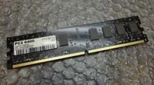 Memoria RAM OCZ per prodotti informatici con velocità bus PC2-6400 (DDR2-800)