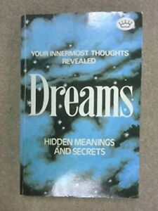 Dreams Hidden Meanings and Secrets by E Kroiz Book The Cheap Fast Free Post