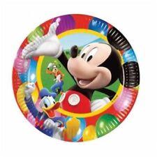 Artículos de fiesta Amscan cumpleaños infantil de Mickey Mouse