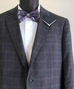 NWT Brooks Brothers Men's Explorer Fitzgerald Fit Wool Blend Sport Coat 40 Long