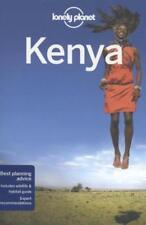 Kenia Reiseführer englisch Kenya von Lonely Planet (2015, Taschenbuch)