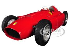 1956 FERRARI LANCIA D50 SHORT NOSE RED 1/18 DIECAST MODEL CAR BY CMC 180