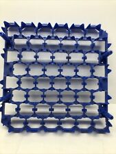 Stabil Egg Hatching Trays, 48 egg, Gqf, Used (E5)