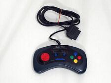 Super Nes Nintendo Snes - Manette Joypad Controller Gamepad Quick Shot - SJ006