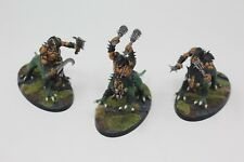 Warhammer Warriors of Chaos Dragon Ogors Well Painted - JYS35