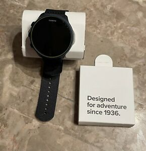 SUUNTO 9 BARO Granite Blue Titanium Ultra-endurance GPS Watch Brand New No Box