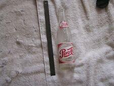 Vintage Sparkling Pepsi Cola 10 Oz Glass Bottle Ardmore