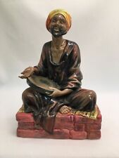 Vintage Royal Doulton The Mendicant Hn1365-Repaired