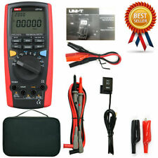 Uni T Ut71a True Rms Usb Dmm Digital Multimeter Ac Dc Volt Amp Ohm Cap Testerkd