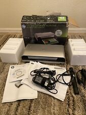 HP Officejet 150 Mobile All-In-One w/ Battery & Power Supply Plus Extras