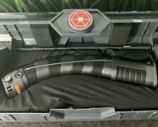 Star Wars Disney Galaxy's Edge Asajj Ventress Legacy Lightsaber Hilt LIMITED NEW