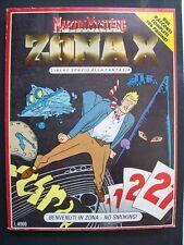 MARTIN MYSTERE ZONA X 1   EDIZIONE BONELLI (dd19-2)