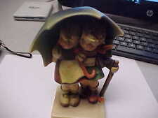 Hummel Figurine Stormy Weather #71 TMK-3 Book Value $445.00