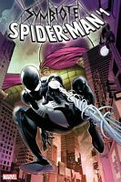PREORDER SYMBIOTE SPIDERMAN #1 Marvel Comics April 2019