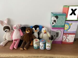 Scentsy Buddies, Buddy Clips & Various Scentsy Party Products