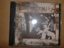 TASTE THIS 4 / 2 x CD / 1995 / DISCORDIA / VNV NATION / WUMPSCUT / YELWORC / PAL