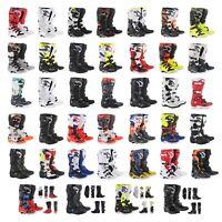 Alpinestars Tech 3 5 7 10 T Motocross Stiefel MEGA MX Enduro Boots Offroad Quad