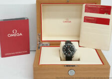 Omega Seamaster Planet Ocean Co Axial 8500 232.32.42.21.01.005 Watch Box Papers