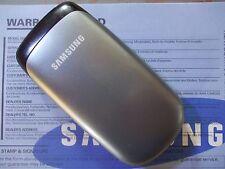 CELLULARE SAMSUNG x640 sgh-x640 nuovo rigenerato