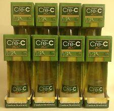 8 CRE-C MAX SHAMPOOS 8.46 oz SMALL BTL - HAIR LOSS / CONTRA LA CAIDA DE CABELLO