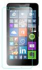 Protector De Pantalla Cristal Templado 9H 0.25mm Duro para Microsoft Lumia 640