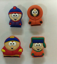 South Park Shoe Charms