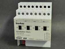 blanco MDT be-gt20w.01 KNX vidrio sonda con sensor de 6 caras y meteorológica
